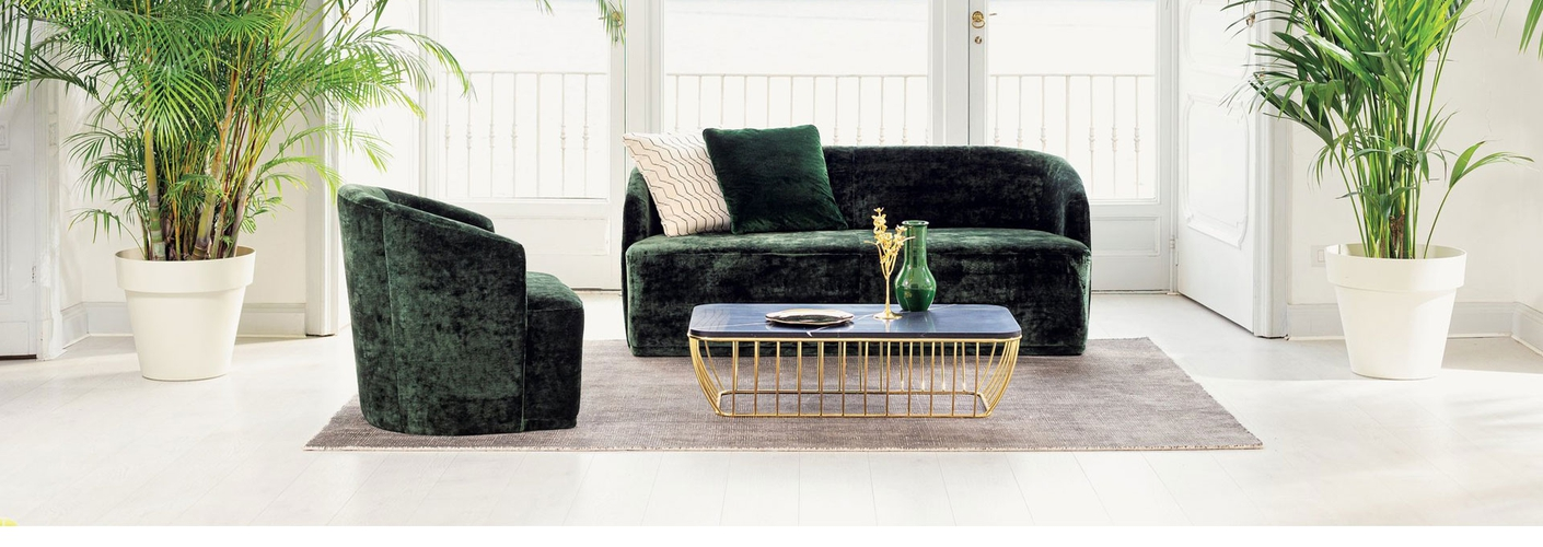 Blog - Sofa Styles for the Hospitality Industry