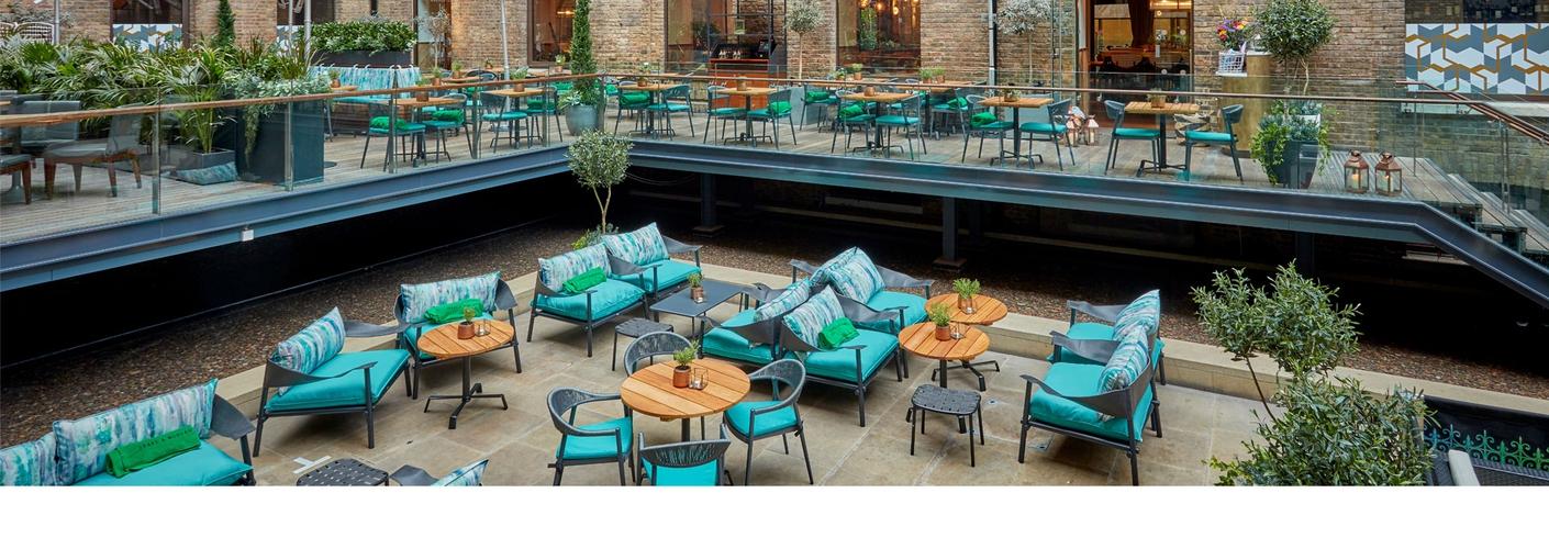 Blog - Outdoor Wooden Table Tops