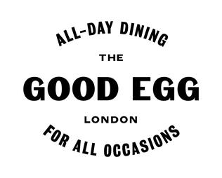 The Good Egg - Soho