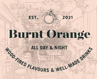 Burnt Orange, Brighton - Restaurant