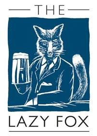 The Lazy Fox, Tunbridge Wells - Pub