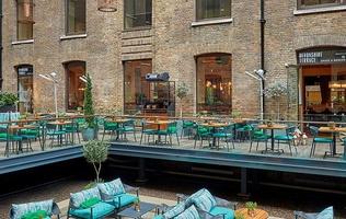 Devonshire Terrace - Liverpool Street