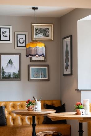 The Chequers Inn - Ettington