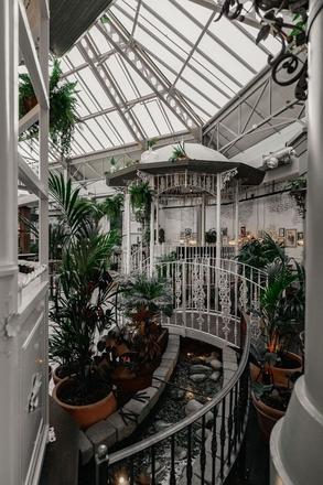 The Botanist, Coventry - Restaurant/Bar