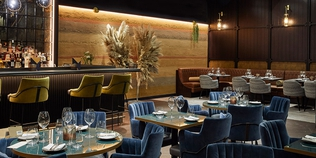 Gaucho Charlotte Street, London - Restaurant