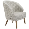 Alissa A940 Lounge Chair
