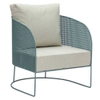 Arena Lounge Chair