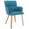 Athena High Back Armchair