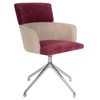 Athena Swivel Armchair
