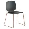 Babila Sled Side Chair