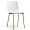 Babila Wood Side Chair