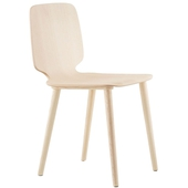 Babila Wood Side Chair