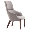 Bellevue Bergere Lounge Chair