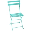 Bistro Metal Side Chair