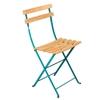 Bistro Naturel Side Chair