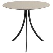 Bistro Outdoor Dining Table