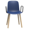 Bobit Wood Armchair