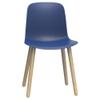 Bobit Wood Side Chair