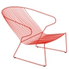 Bolonia Leant Back Lounge Chair