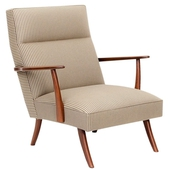Brando Lounge Chair