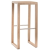 Brera Barstool Without Back