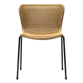 C603 Side Chair