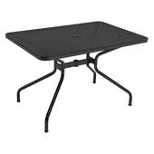 Cambi Rectangular Table