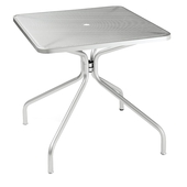 Cambi Square Table