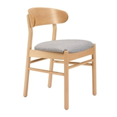 Camille 986 Side Chair