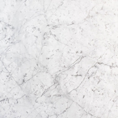 Carrara Marble Table Top