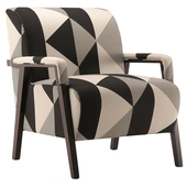 Carter 68 P Lounge Chair