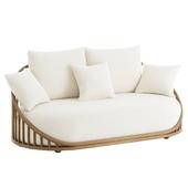 Cask Sofa