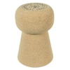 Champagne Low Stool