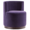 Charlotte 057P Lounge Chair