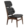 Chloe Tufted High Back Lounge Chair
