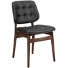 Chloe Tufted Side Chair