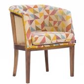 Clarin Vintage Armchair