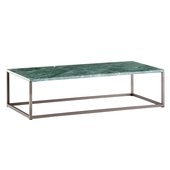 Code Marble Coffee Table