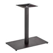 Contorno rectangular (S/R) Table Base