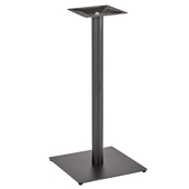 Contorno Square/Round Large Poseur Table Base
