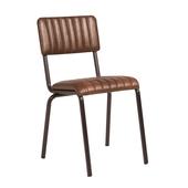 Vintage Za Side Chair