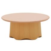 Corolla Coffee Table