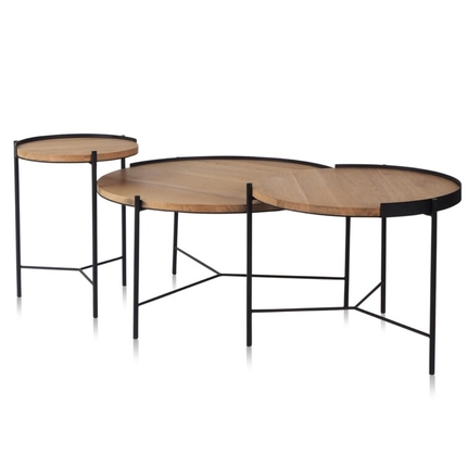 Cosmo Coffee Table The Contact Chair Company