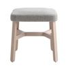 Croissant 579 Low Stool