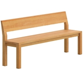 Cubus Bench