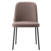 Da Vinci 01 Side Chair
