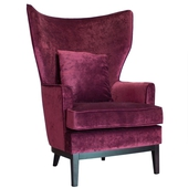 Dalida Lounge Chair