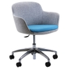 Danny Desk Chair With Castors