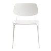 Doll 558 Steel Side Chair
