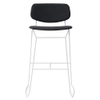 Doll Steel 165 Barstool